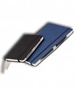 Ivory Tucson Pen Book