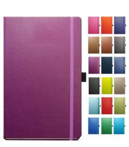 Branded Notebooks called Tucson by The Notebook Warehouse