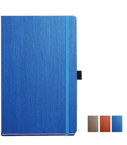 Image of Acero Branded Notebooks and colours from The Notebook Warehouse.
