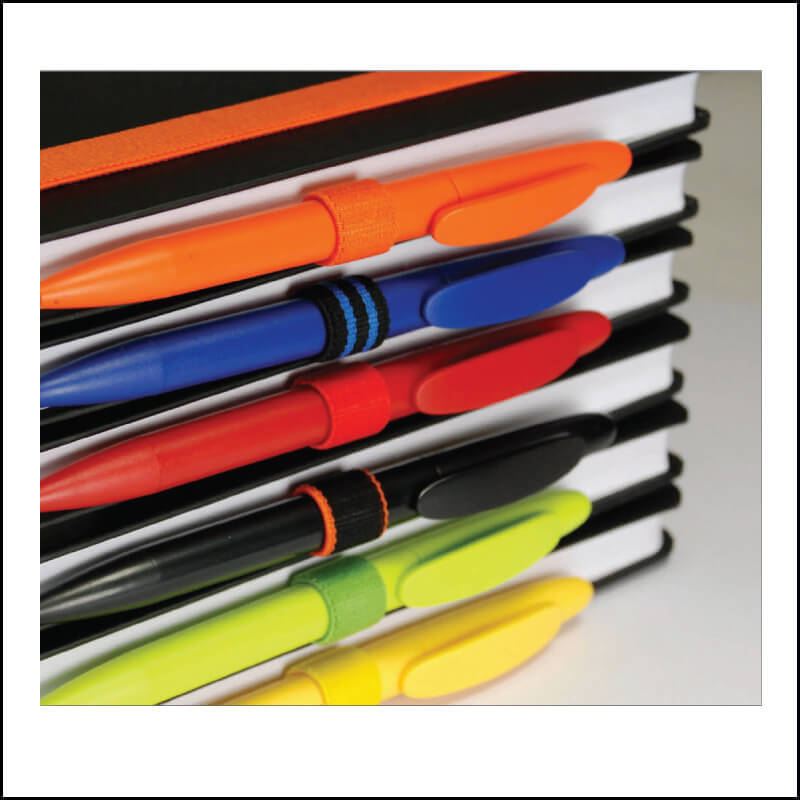 Image showing Pens for Phoenix Banded Notebooks