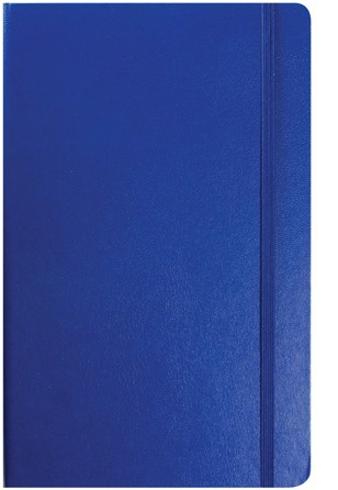 Notebooks for promotion do not come any better than the Balacron Branded Notebooks from The Notebook Warehouse