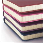 Image showing Tucson Flexible Custom Notebooks with Rounded Edges from The Notebook Warehouse