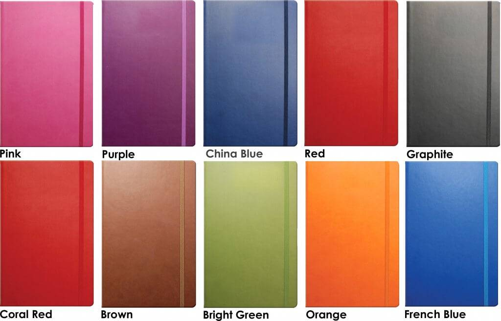 Flexi - Tucson Colours
