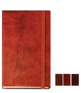 Image showing Novara Flexible Branded Notebooks