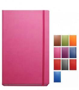 Tucson Flexi Notebooks, alternative to Tucson Branded Notebooks