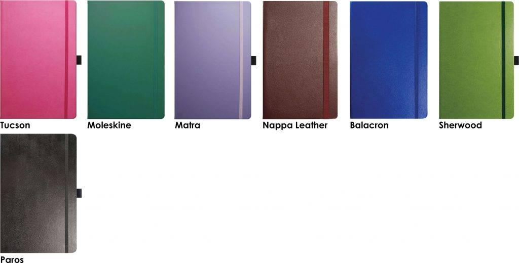 Brands for Digital Printed Notebooks