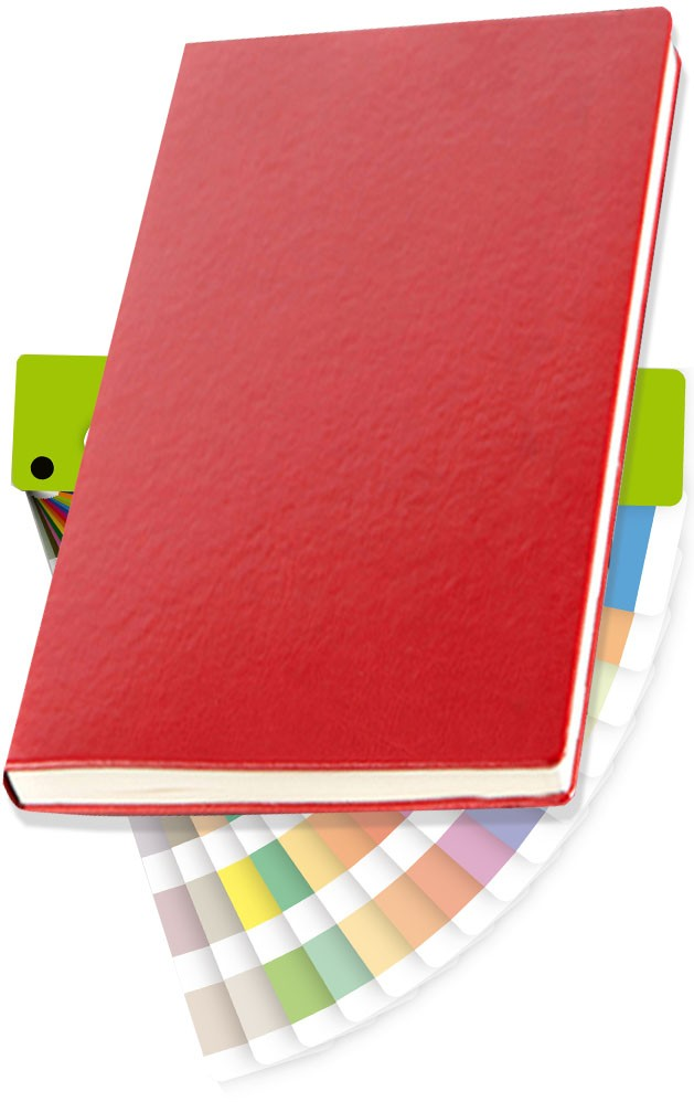 Colour Matched Notebooks4