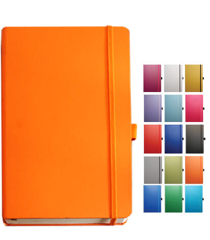 Image showing Branded Notebooks called Matra from The Notebook Warehouse