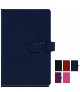 Image showing Branded Notebooks called Mirabeau by The Notebook Warehouse