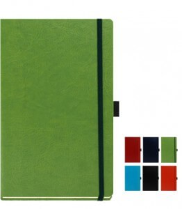 Image showing Branded Notebooks called Sherwood by The Notebook Warehouse