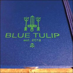 Spot Colour Printing, one of the ways of applying your logo to Company Logo Notebooks. From The Notebook Warehouse.