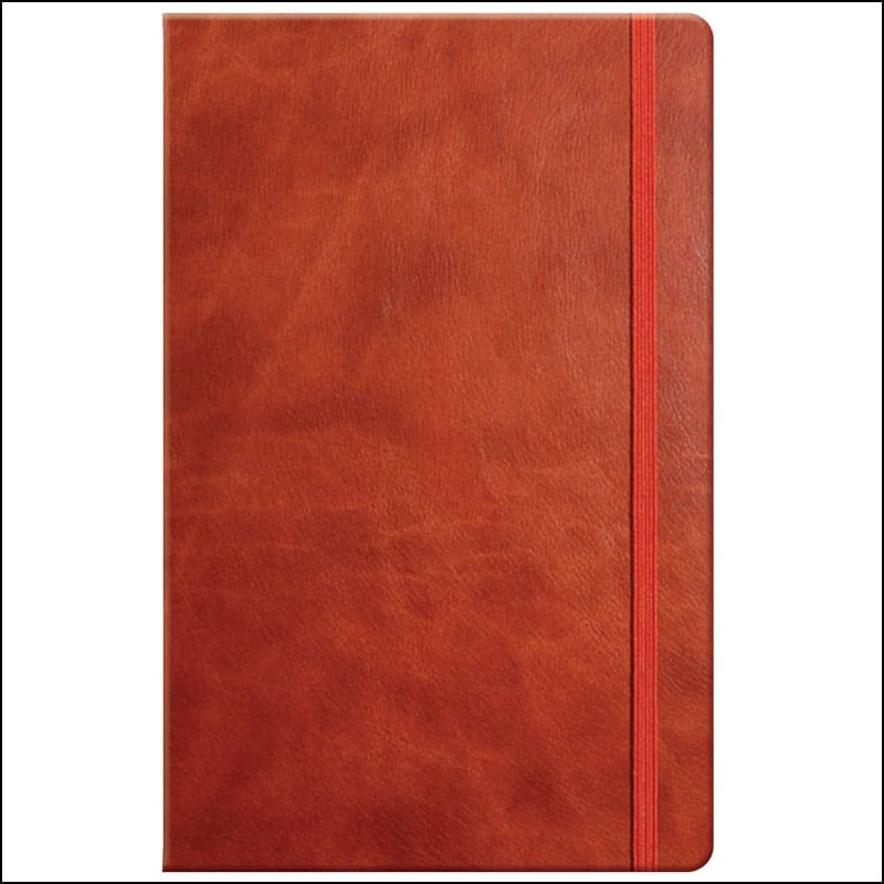 Soft Cover Notebooks that can become your next Company Branded Notebooks from The Notebook Warehouse.