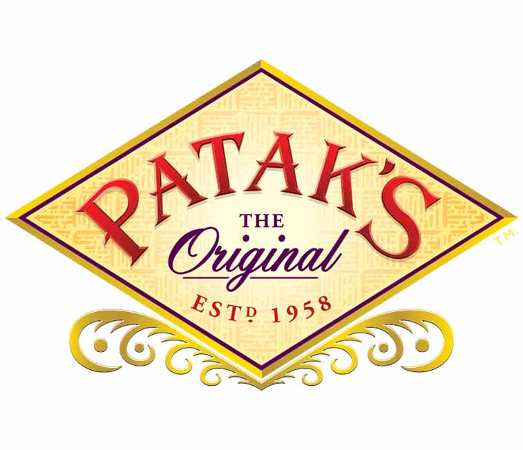 Pataks is just one of the brands that have had customised notebooks from The Notebook Warehouse, the premier supplier of Company Branded Notebooks