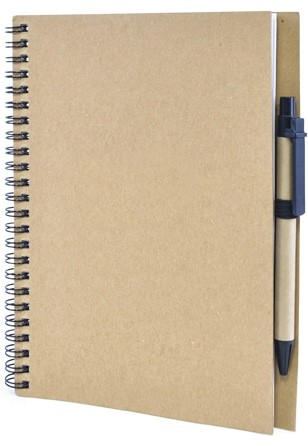Intimo Branded Wiro Notebook