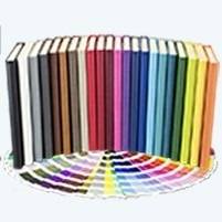 Company Logo Notebooks with Colour Matched covers.From The Notebook Warehouse, the Premier site for branded notebooks.