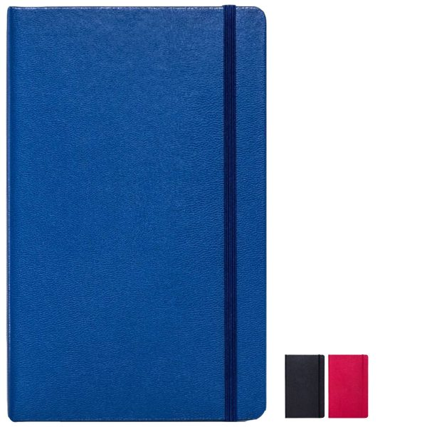 Balacron Promotional Notebook from The Notebook Warehouse available in 3 Colours