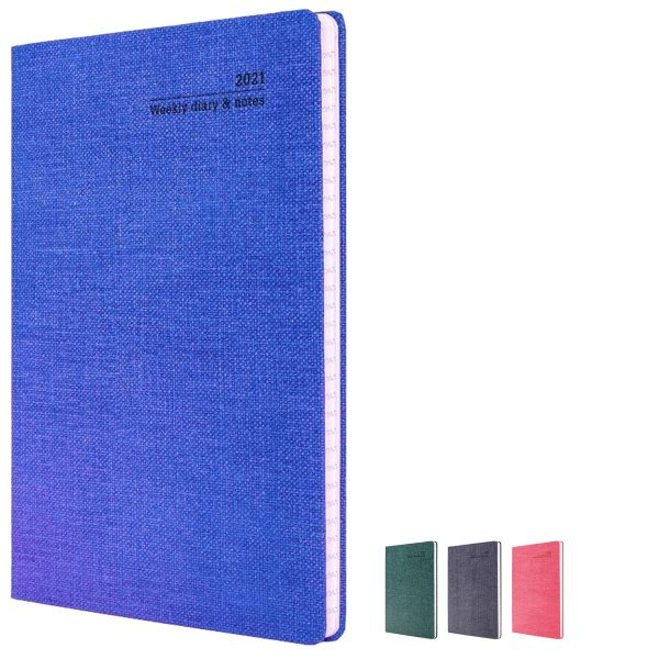 Castelli Nature Branded Diaries