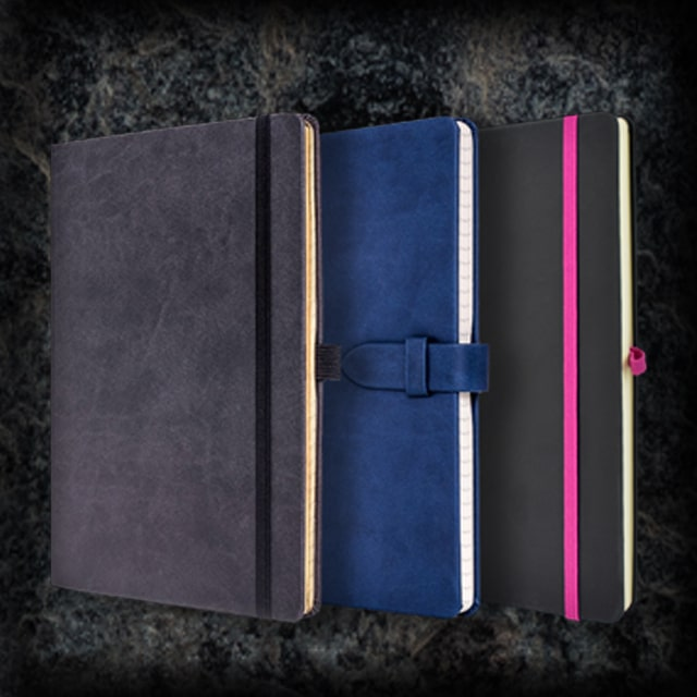 Category Image for Hardback Custom Notebooks