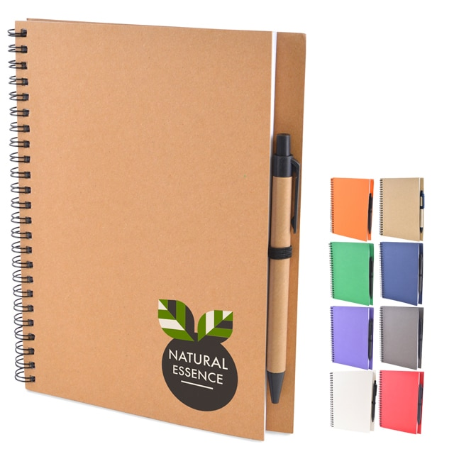 Intimo Eco Friendly Branded Notebooks