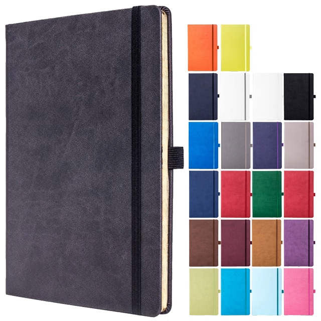 Tucson Castelli Branded Notebooks